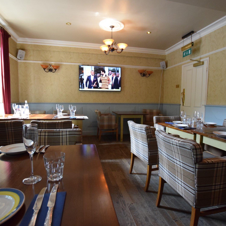 Sheffield Pub Room Hire