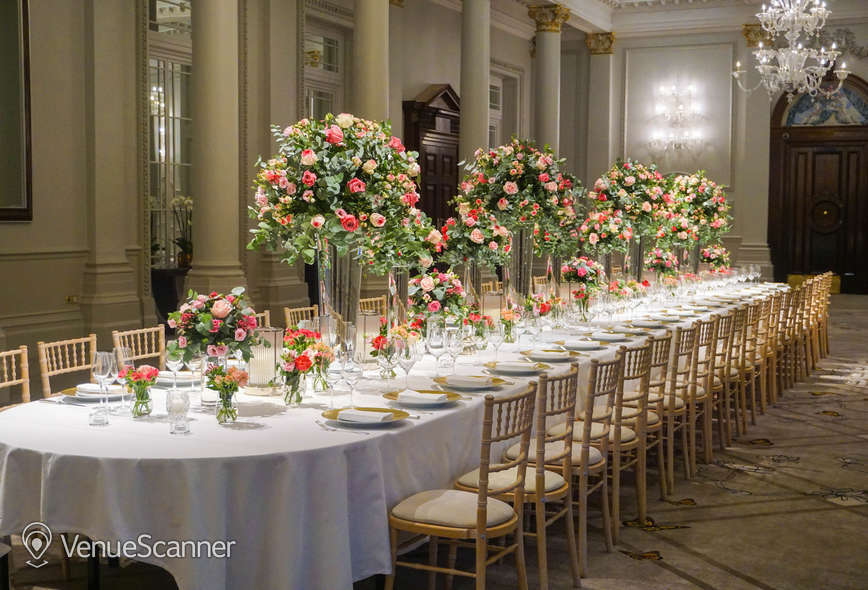 Hire The Langham Hotel London 24