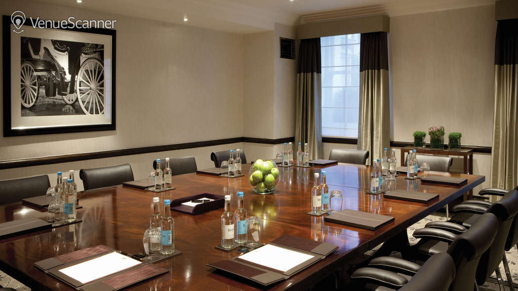 Hire The Langham Hotel London 5