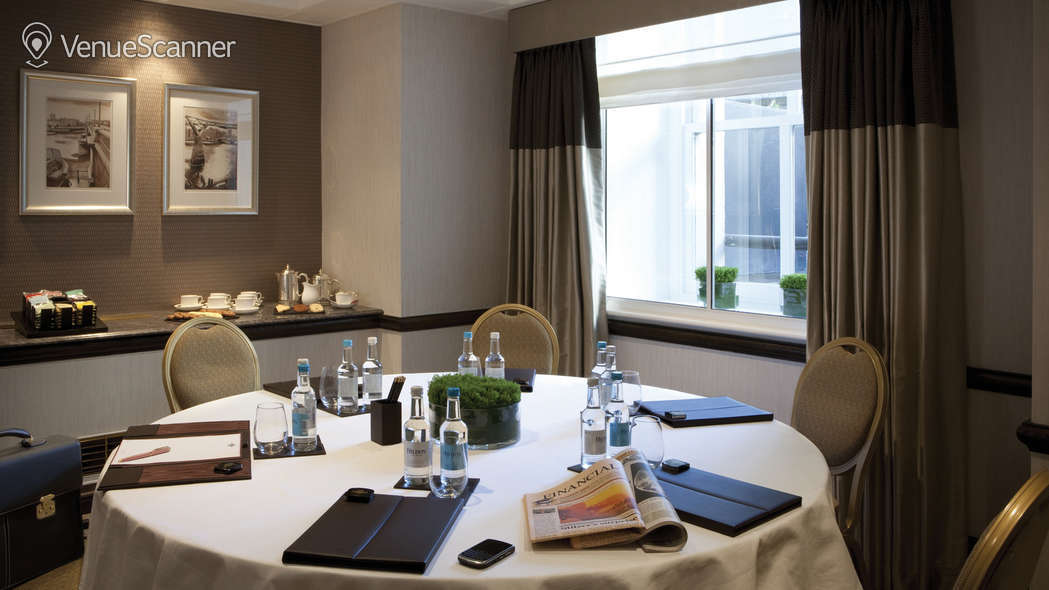 Hire The Langham Hotel London 11
