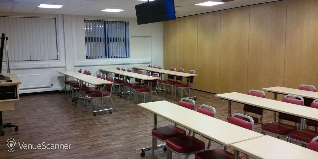 Hire Quality Venues Room 3 1