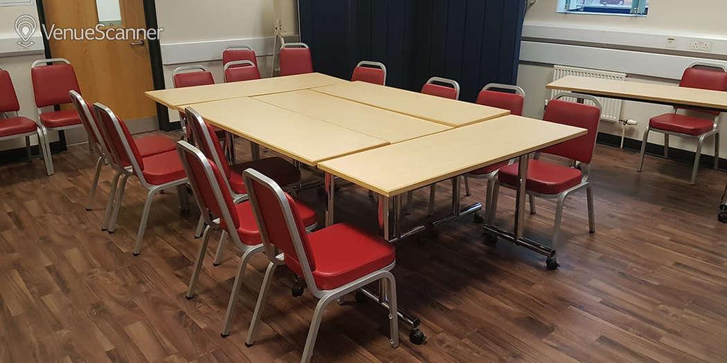 Hire Quality Venues Room 6 1