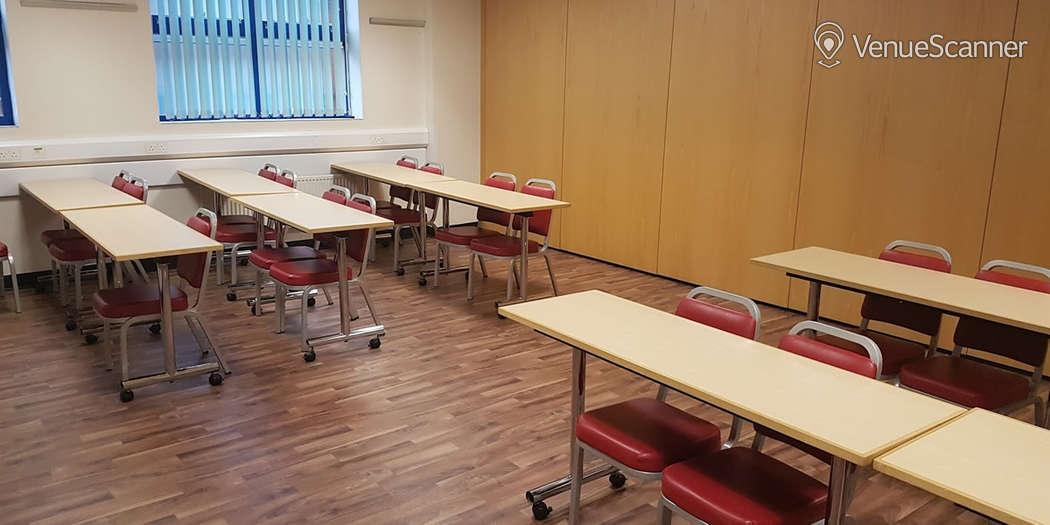 Hire Quality Venues Room 7 1