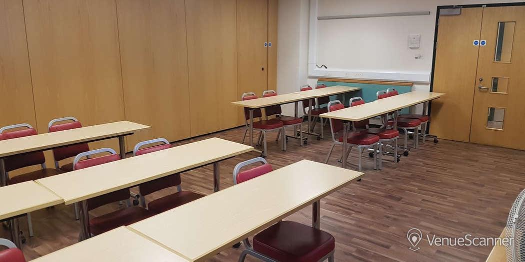 Hire Quality Venues Room 7 2