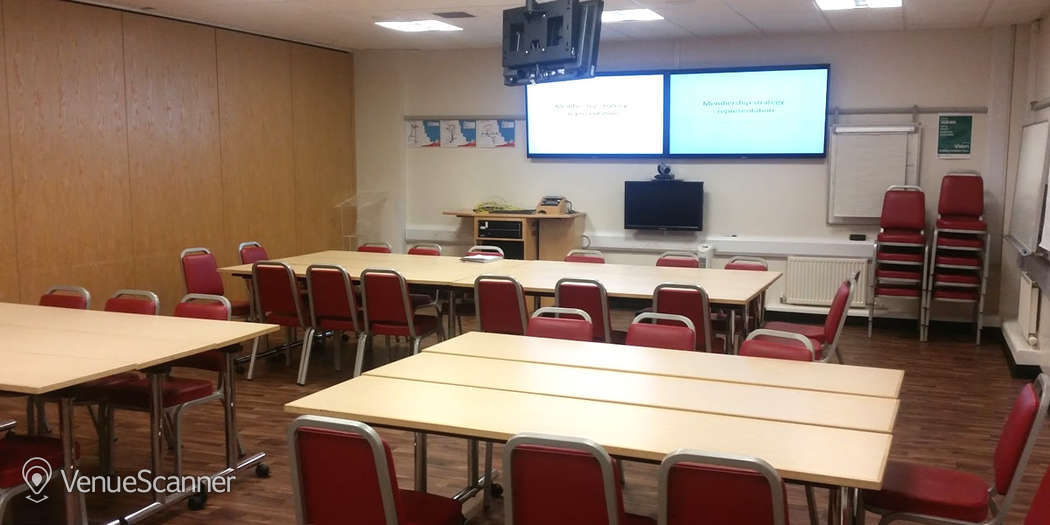 Hire Quality Venues Room 2 2