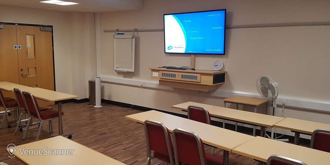 Hire Quality Venues Room 5 2