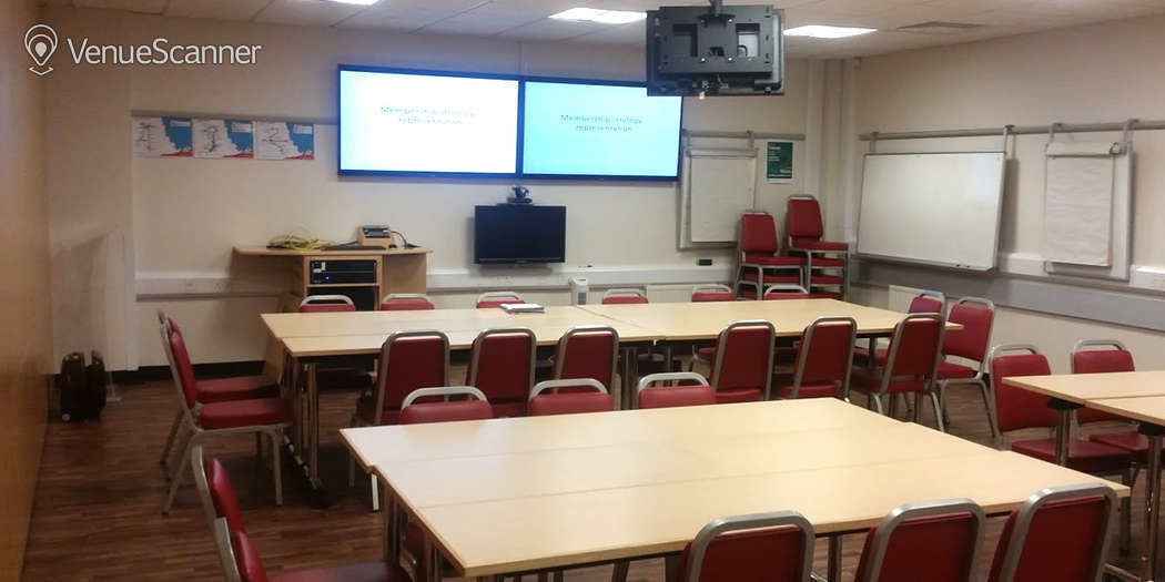 Hire Quality Venues Room 2