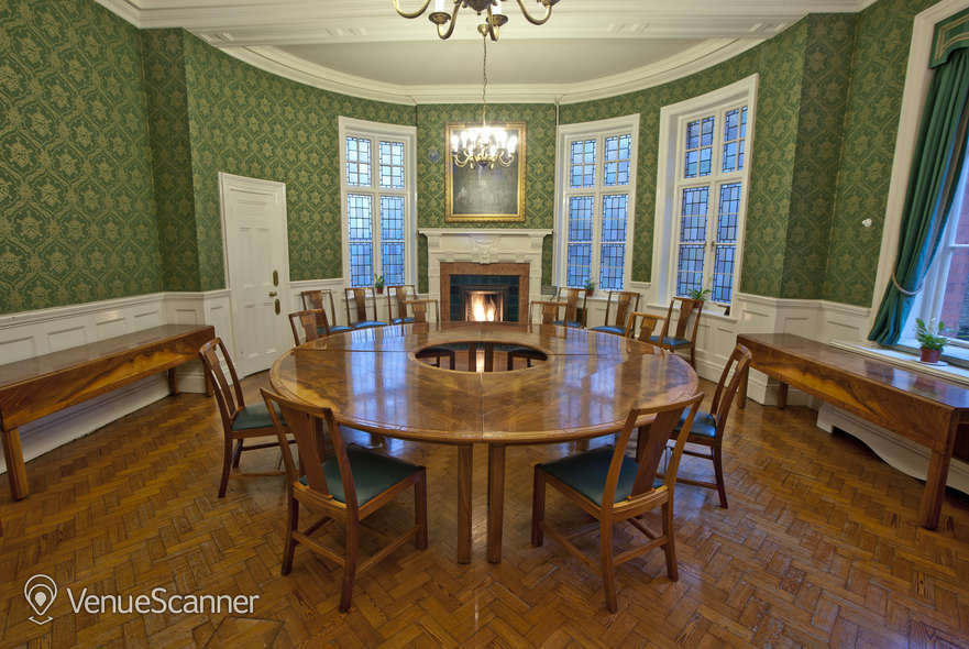 Hire St Bride Foundation Salisbury Room