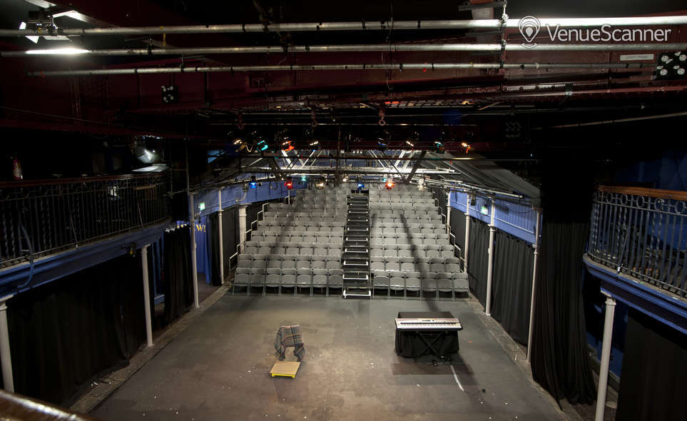 Hire St Bride Foundation Bridewell Theatre 1