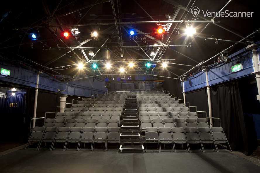 Hire St Bride Foundation Bridewell Theatre