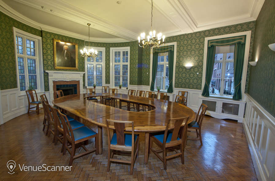 Hire St Bride Foundation Salisbury Room 1