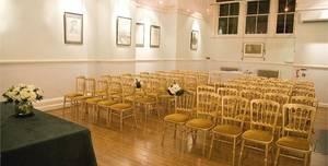 St Bride Foundation, Farringdon Room