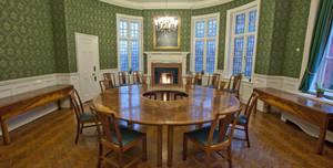 St Bride Foundation, Salisbury Room