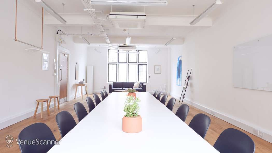 Hire Breather Great Marlborough Street Space 2