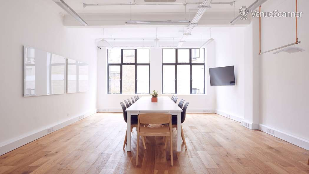 Hire Breather Great Marlborough Street Space