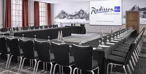 Radisson Blu Hotel, Edinburgh Canongate 1 0