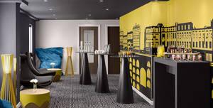 Radisson Blu Hotel, Edinburgh, Grat Scots Hall