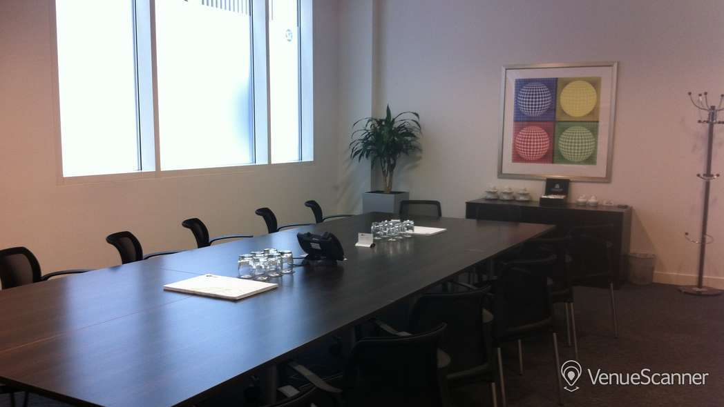 Hire I2 Office London Gracechurch Dunbar 2