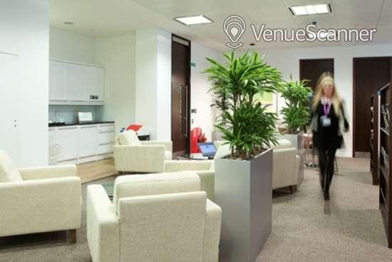 Hire I2 Office London Gracechurch Dunbar 8
