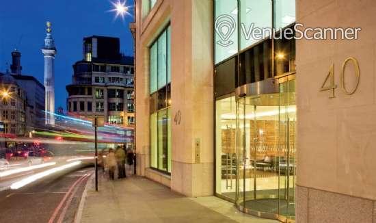Hire I2 Office London Gracechurch Dunbar 3