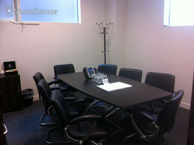 Hire I2 Office London Gracechurch