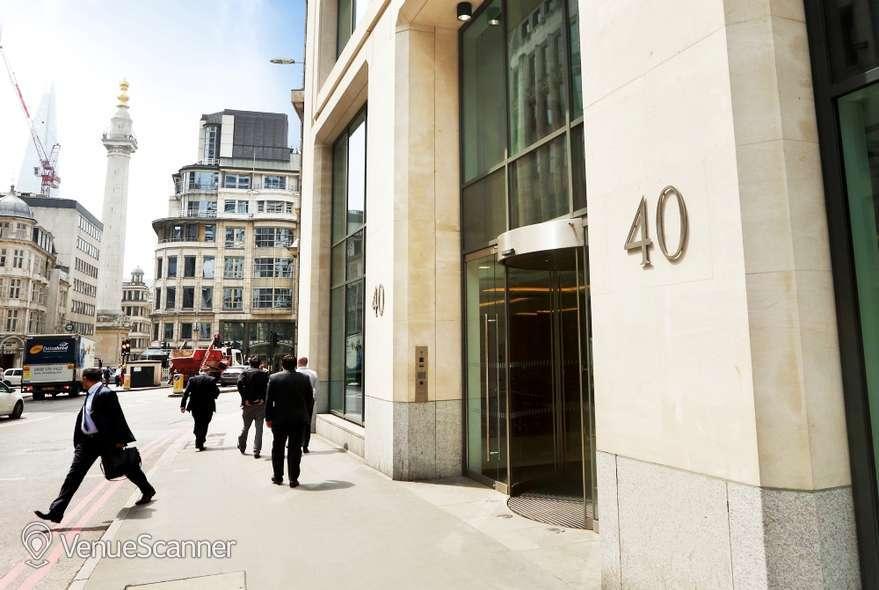 Hire I2 Office London Gracechurch Dunbar 5