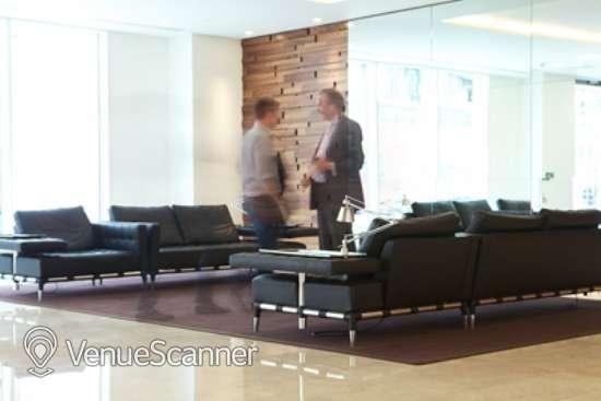 Hire I2 Office London Gracechurch Dunbar 7