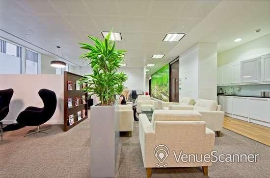 Hire I2 Office London Gracechurch Dunbar 11