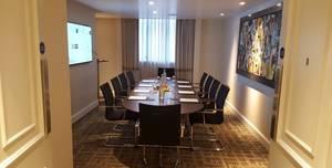 London Marriott Park Lane, Mayfair Boardroom