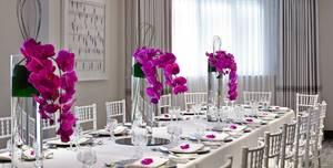 London Marriott Park Lane, Hyde Park Suite