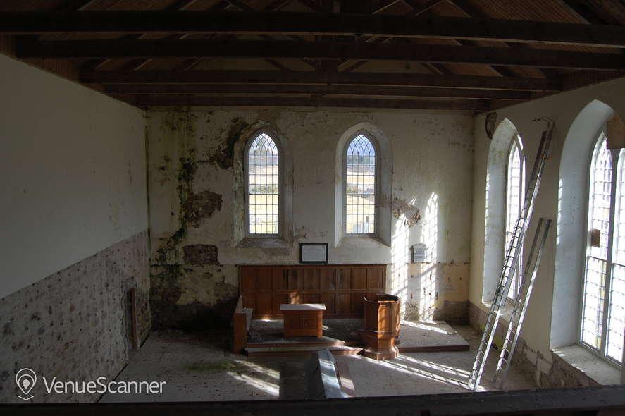 Hire Lochcarron Church Congregation Room