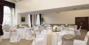 Crowne Plaza Edinburgh - Royal Terrace, Balmoral Suite