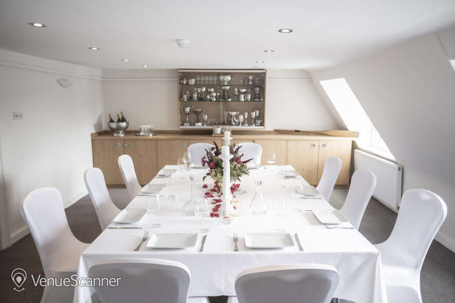 Hire Linden House The Boardroom 5