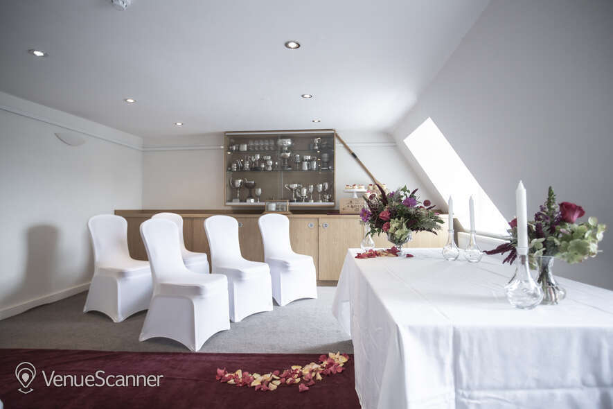 Hire Linden House The Boardroom 10