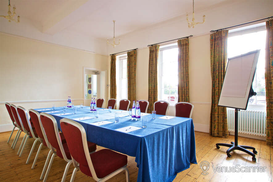 Hire Linden House The Captains Room 1