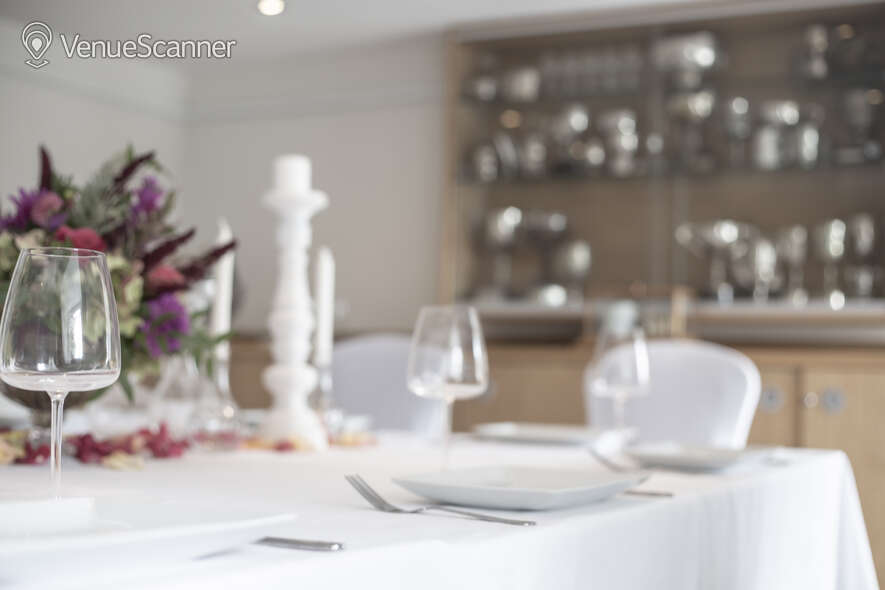 Hire Linden House The Boardroom 4