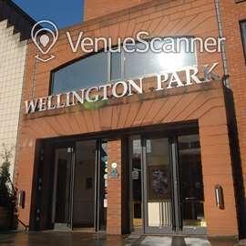 Hire Wellington Park Hotel Conferences Exclusive Hire 3