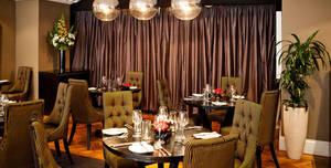 Fraser Suites Edinburgh Meeting Space 0