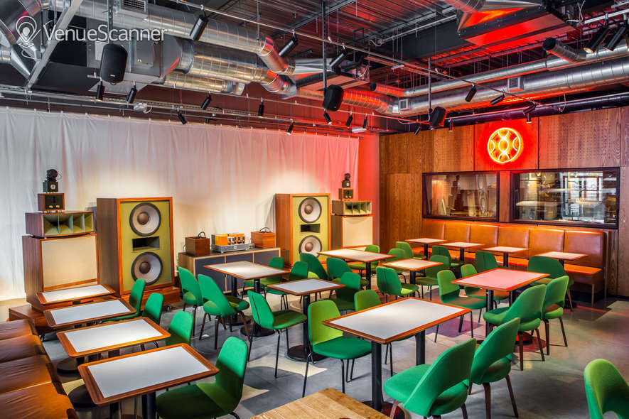 Hire Spiritland King's Cross Spiritland King's Cross
