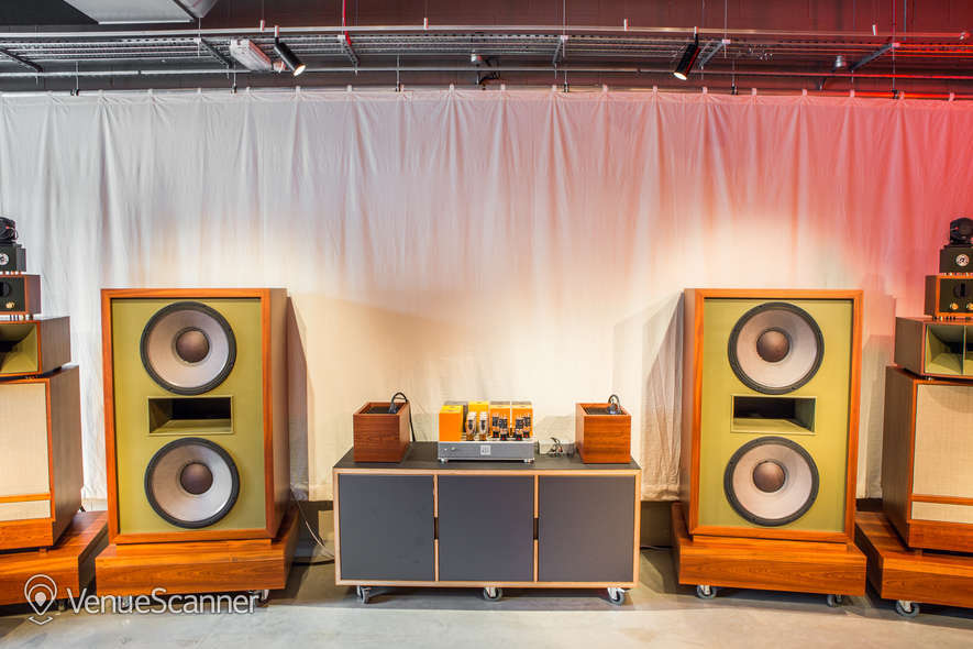 Hire Spiritland King's Cross Spiritland King's Cross 2