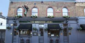 The Andover Arms, Exclusive Hire