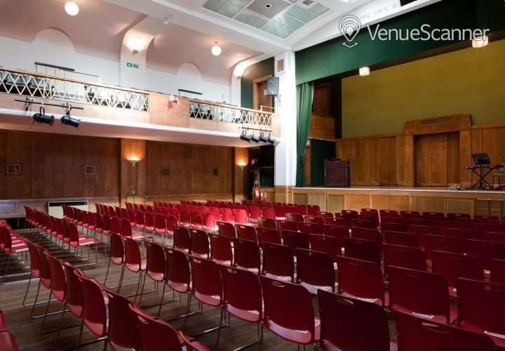 Hire Conway Hall Main Hall 1