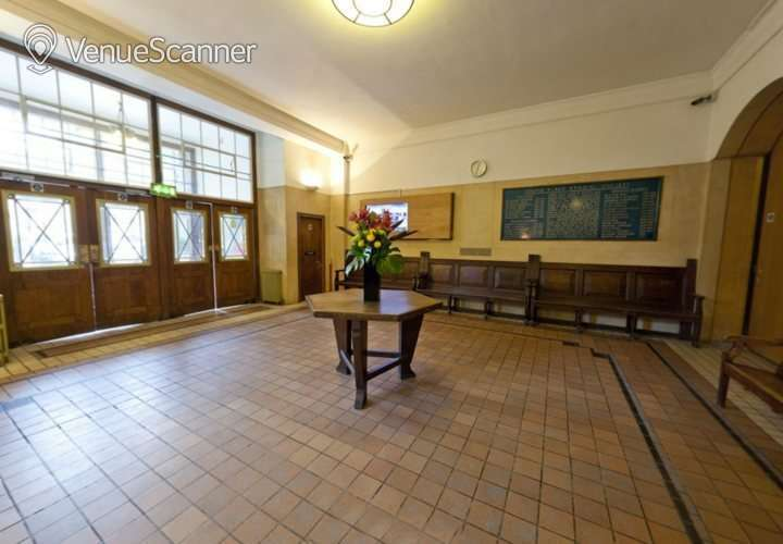 Hire Conway Hall Main Hall 3