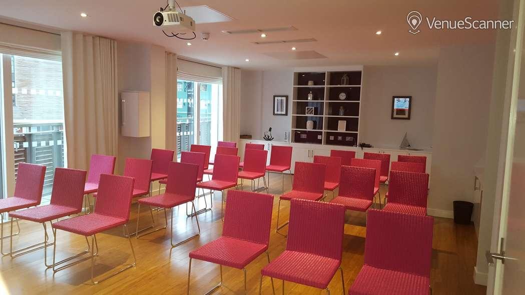 Hire The Bermondsey Square Hotel Abbey