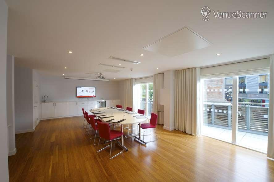 Hire The Bermondsey Square Hotel Abbey 3