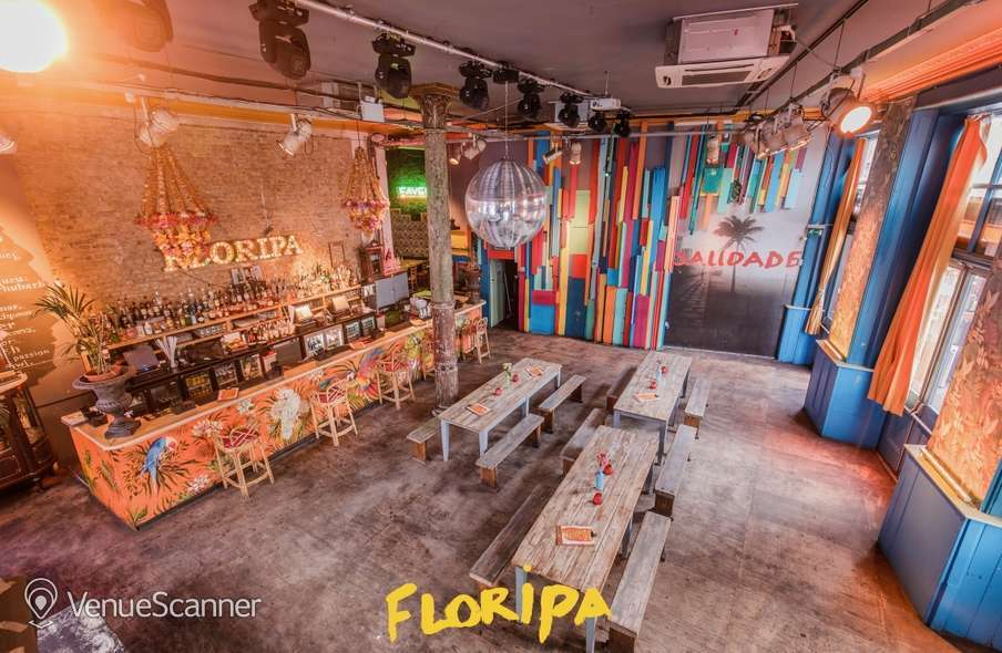 Hire Floripa The Chapel 2