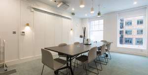 The Office Group Wimpole St, Meeting Room 1