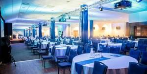 Cardiff City Football Club, Ricoh Suite
