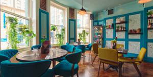 Revolution Brighton, Lounge