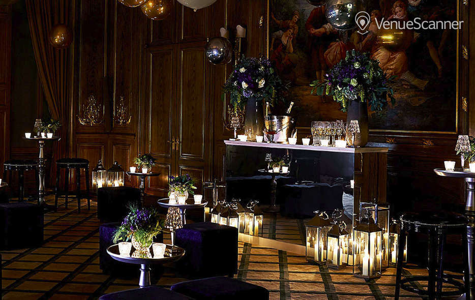 Hire Claridge's Hotel French Salon 4